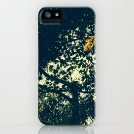 individual iPhone Case