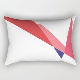 Bowie Rectangular Pillow