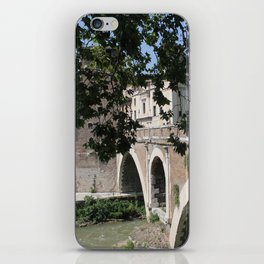Rome iPhone Skin