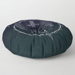 INSOMNIA Floor Pillow