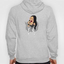 Amy Lee (Evanescence) Hoody