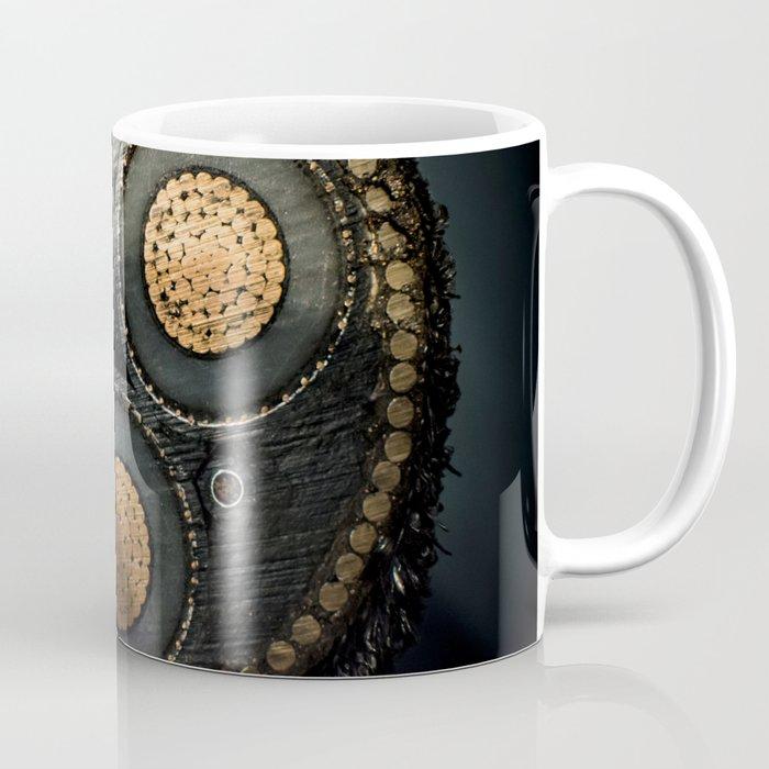 Data Cable Coffee Mug