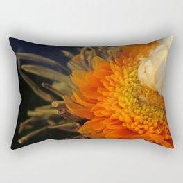 Flowering Tea Rectangular Pillow