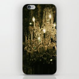 New Orleans Chandelier iPhone Skin