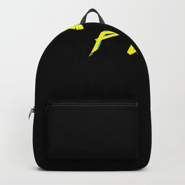 punk Backpack