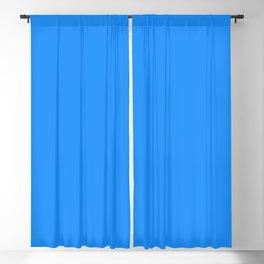 Aqua Blue Blackout Curtain