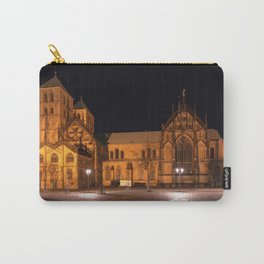 St.-Paulus-Dom Münster Germany Ultra HD Carry-All Pouch