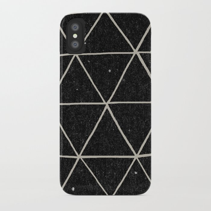 Geodesic iPhone Case