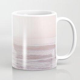 SUNSET HALFMOON BAY by MS Coffee Mug
