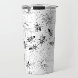Honeybees and co. Travel Mug