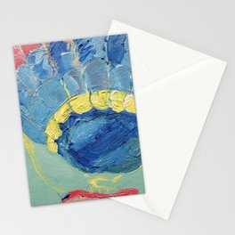 Sweet Skies - Panel 2 Stationery Cards
