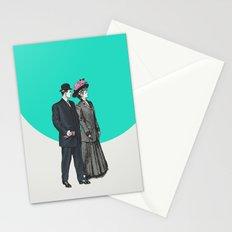 Sunday Stroll Stationery Cards