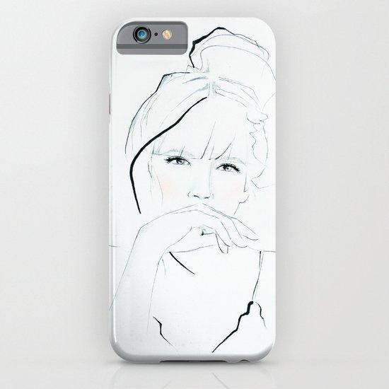 Rosa iPhone & iPod Case