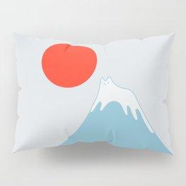 Cat Landscape 32 Pillow Sham