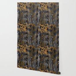 Bamboo 5 Wallpaper