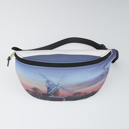 Cley Windmill Fanny Pack