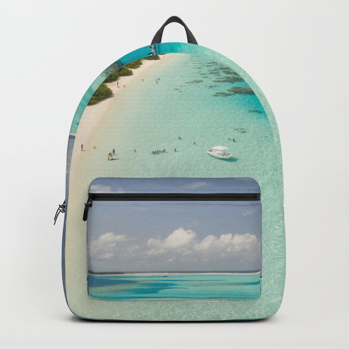 Tropical Delight Backpack