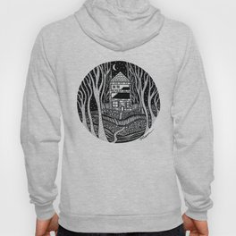 ONE FALL NIGHT Hoody