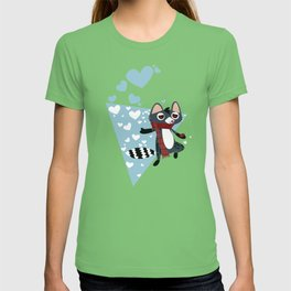 Genet in love T-shirt