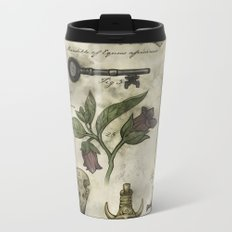 (Super)natural History - 01 Metal Travel Mug