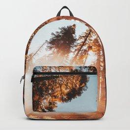 sequoia national park Backpack