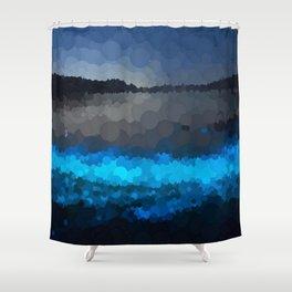 Landscape 06.01 Shower Curtain