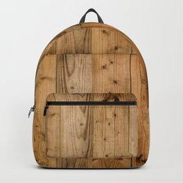 Wood 6 Backpack