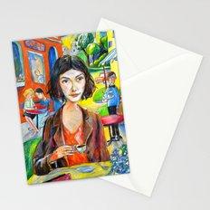 Amélie Stationery Cards