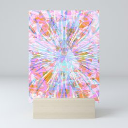 Evol | Scope & Bloom Mini Art Print