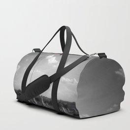 Gone But Not Forgotten Duffle Bag