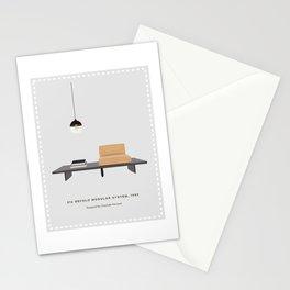 Modular Sofa System Stationery Cards