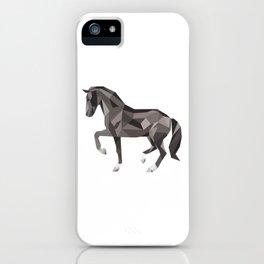 hourse iPhone Case