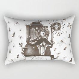 Photoshoot Rectangular Pillow