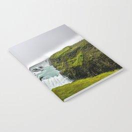 I Spy Iceland Notebook