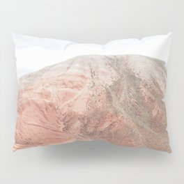 Desert Landscape Pillow Sham