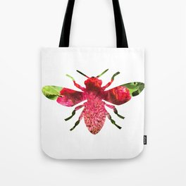 bee_dream_02 Tote Bag