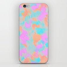 Confetti bloom  iPhone & iPod Skin