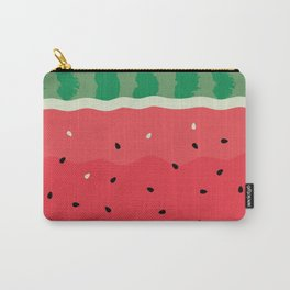 Sweet Watermelon Carry-All Pouch