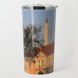 Skopje XIII Travel Mug