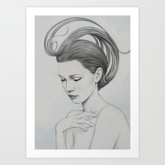 232 Art Print