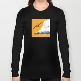 Flugsaurier 2018 -Yellow Long Sleeve T-shirt