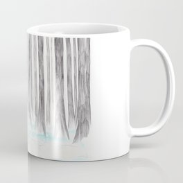 Tegan Fox - Blythe doll inspiration Coffee Mug