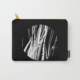 Catched in Circles Carry-All Pouch