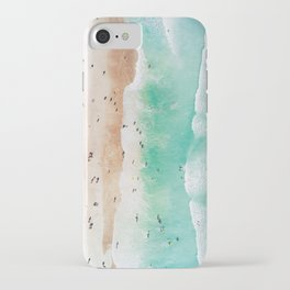 Beach Mood iPhone Case