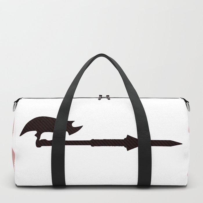 Slayer Scythe Duffle Bag