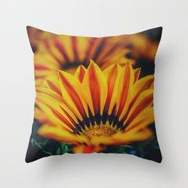 Flowers2 Throw Pillow