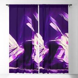 Sorrow ~ 5 Blackout Curtain