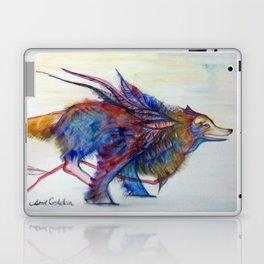 Fearhery Wolf  Laptop & iPad Skin