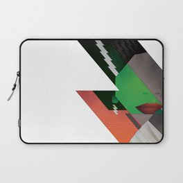 The Bride of Frankenstein Laptop Sleeve