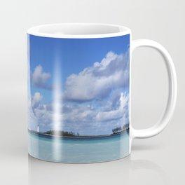 Bahamas Cruise Series 122 Coffee Mug